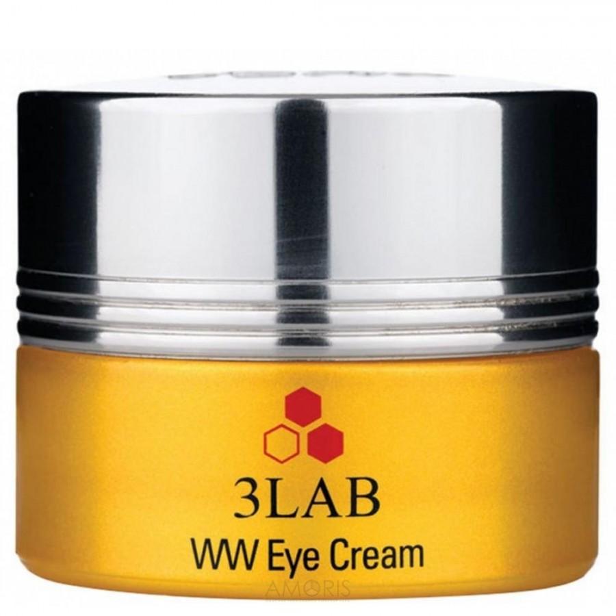 Омолаживающий крем для кожи вокруг глаз