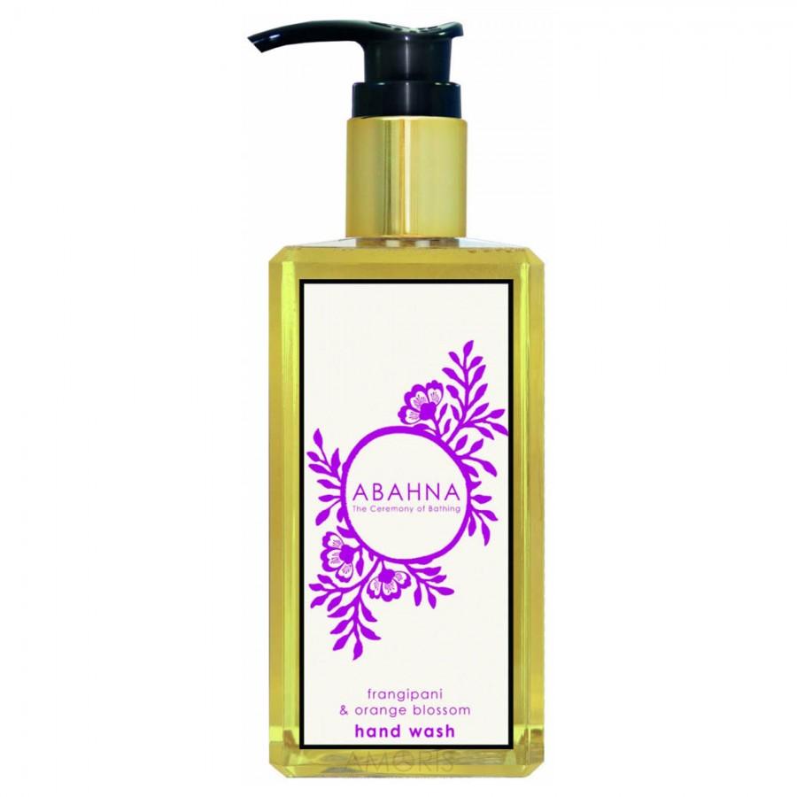 Жидкое мыло для рук цветы апельсина