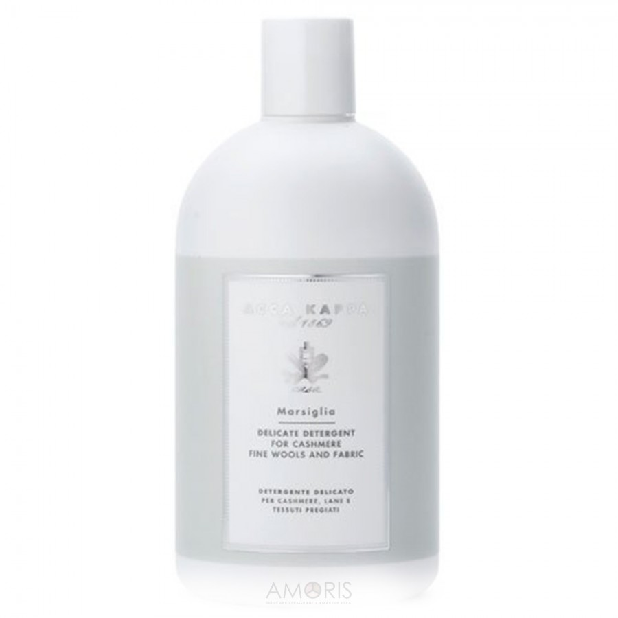 Acca Kappa Casa Collection Delicate Detergent Marsiglia fragrance