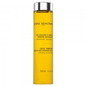 Anne Semonin Bath And Shower Gel Exotic Verbena