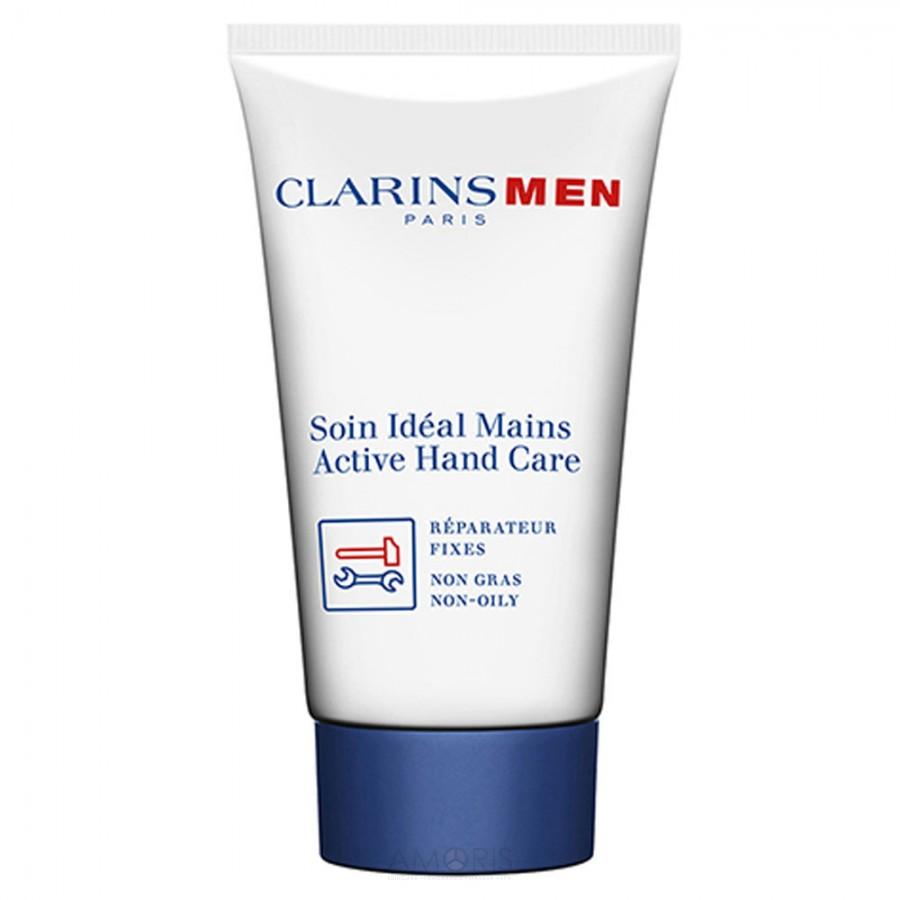 Смягчающий крем для рук для мужчин