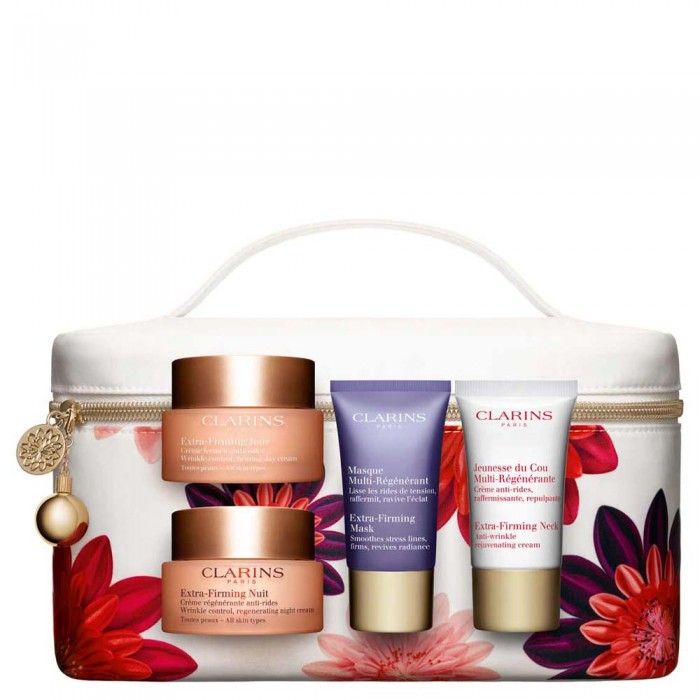 Clarins Extra-Firming Luxury Collection