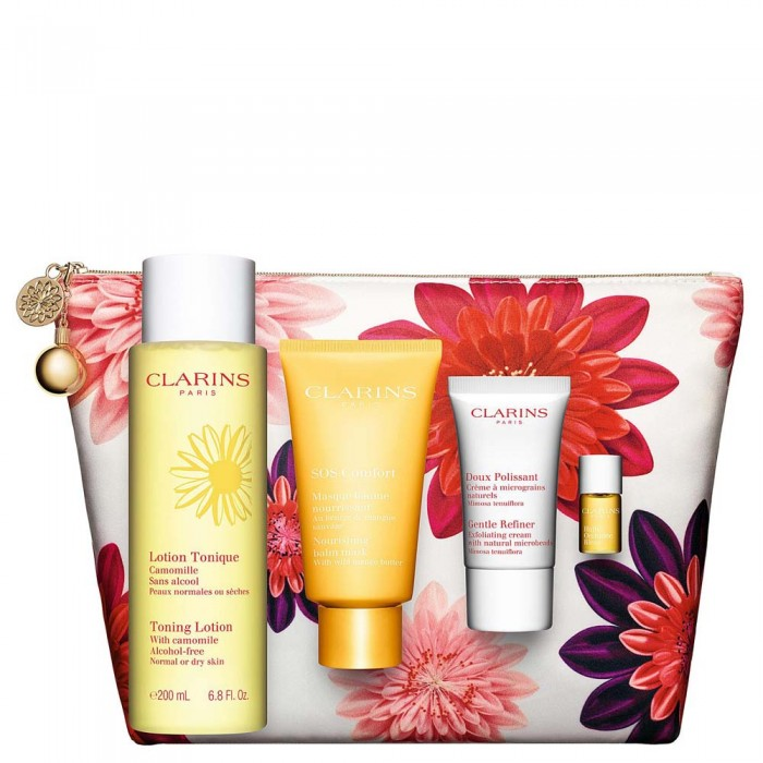 Clarins Ultra Comfort Collection