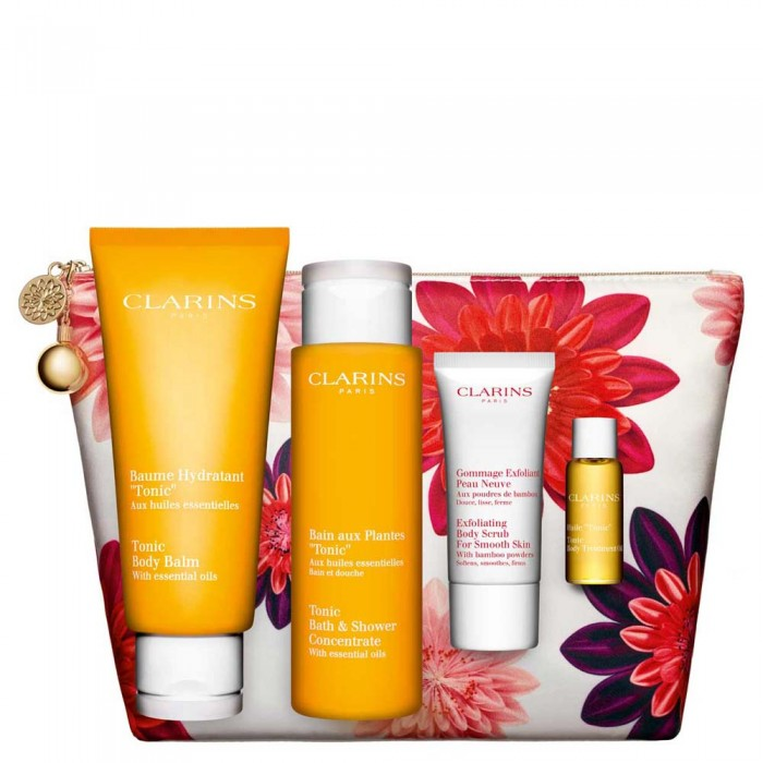 Clarins Spa Refreshers Collection