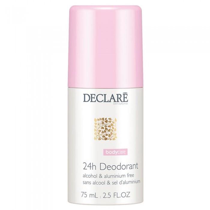 Шариковый дезодорант безаллюминиевый