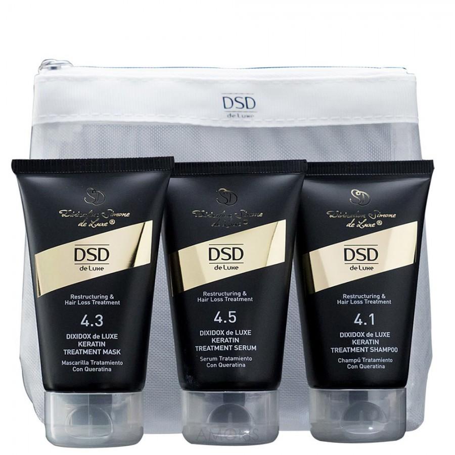 Кератиновые маски для волос в качестве восстанавливающего средства