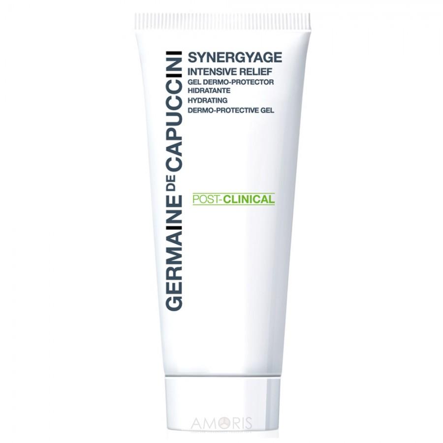 Гель для интенсивной защиты кожи