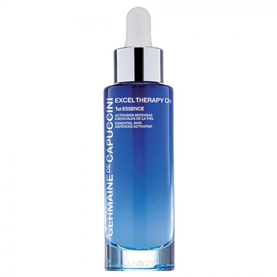 Эссенция-активатор защитных функций кожи