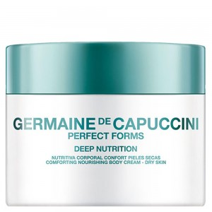 Germaine De Capuccini PF Deep Nutrition Body Cream