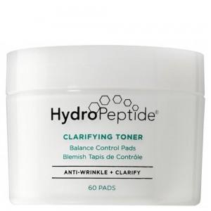 HydroPeptide Clarifying Toner Pads