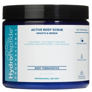 HydroPeptide Active Body Scrub (NO BOX)