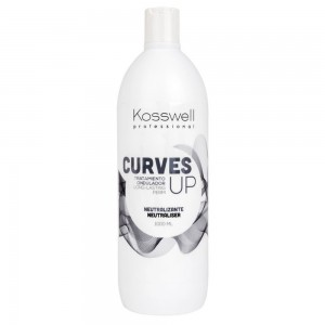 Kosswell Professional Curves Up (NO BOX)