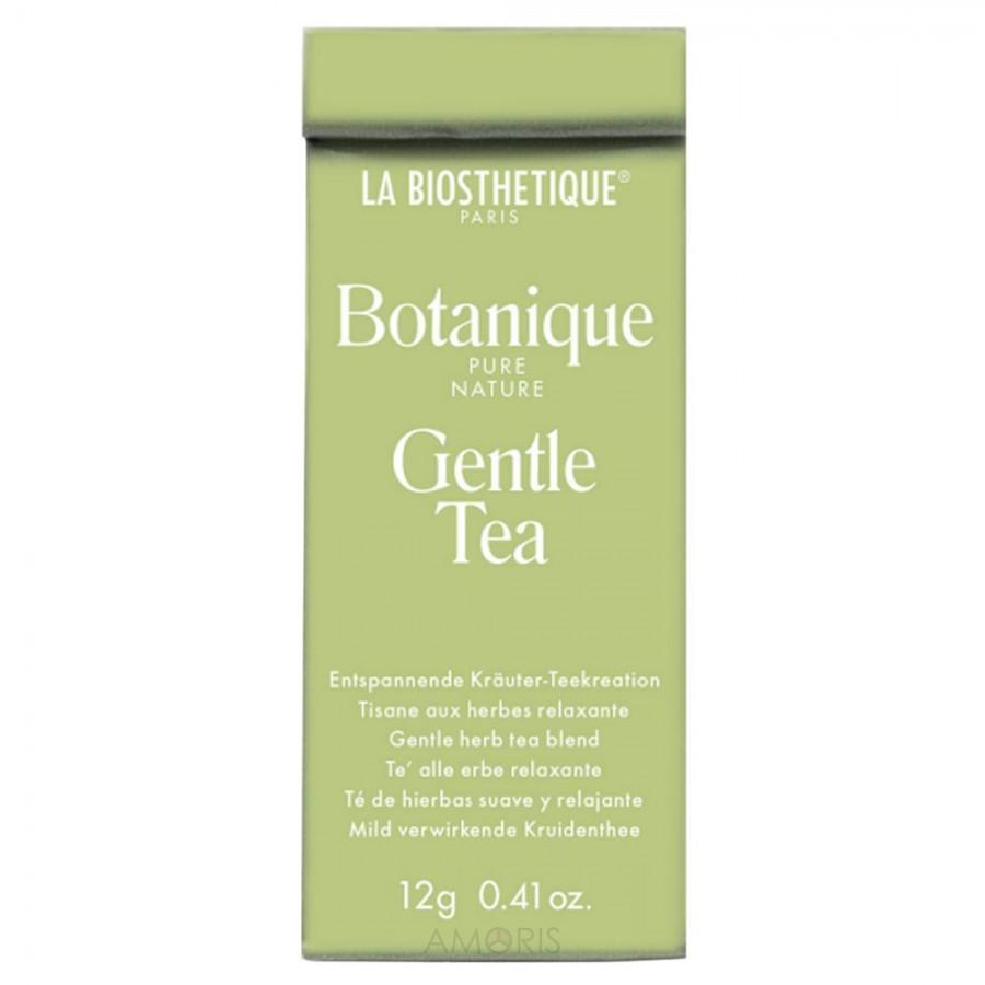 Расслабляющий травяной чай