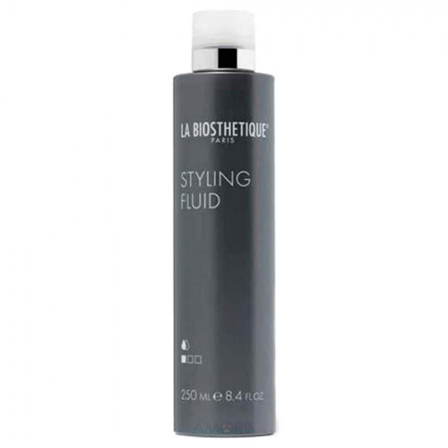 Флюид для укладки волос