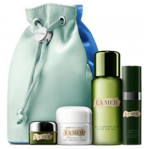 La Mer The Hydration Exploration Kit