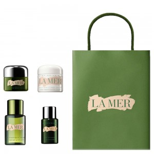 La Mer The Winter Wonders Set