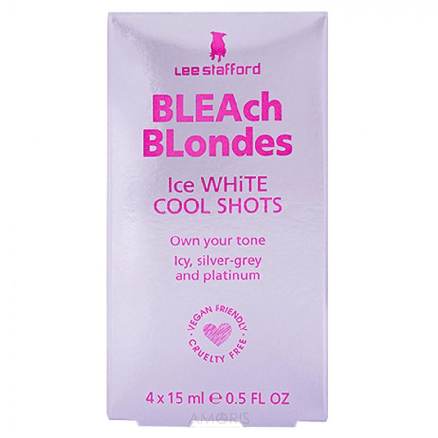 Тонирующее средство для мгновенного платинового оттенка осветленных волос