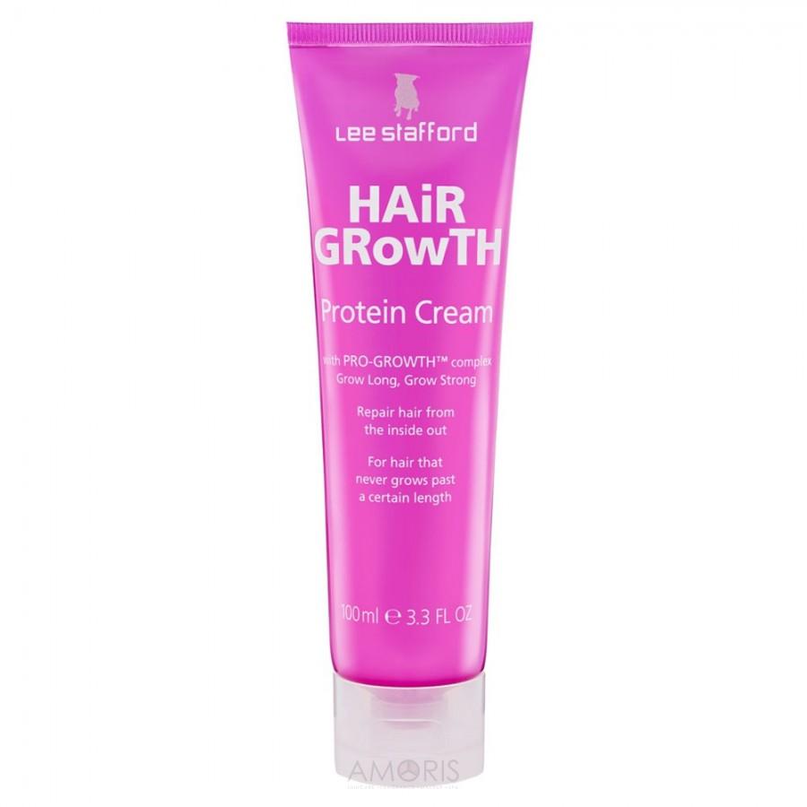 Протеиновый крем для длинных волос