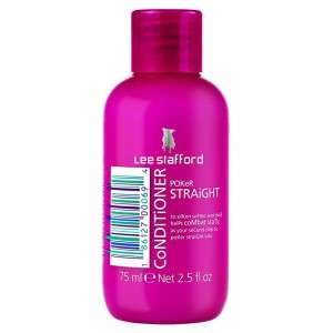 Lee Stafford Poker Straight Conditioner