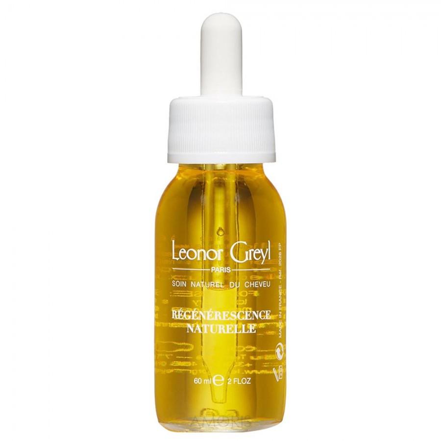 Тоник из растительных масел для кожи головы перед мытьем волос