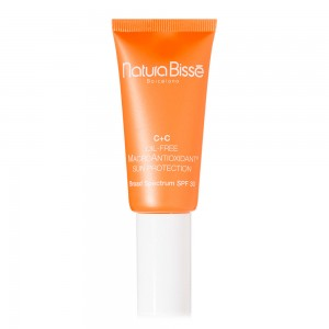 Natura Bisse C+C Dry Oil Antioxidant Sun Protection SPF30