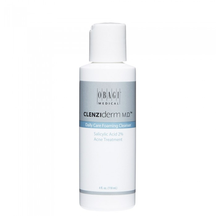 Obagi CLENZIderm M.D. Daily Care Foaming Cleanser