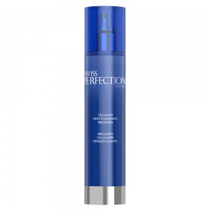 Swiss Perfection Cellular Deep Cleansing Emulsion