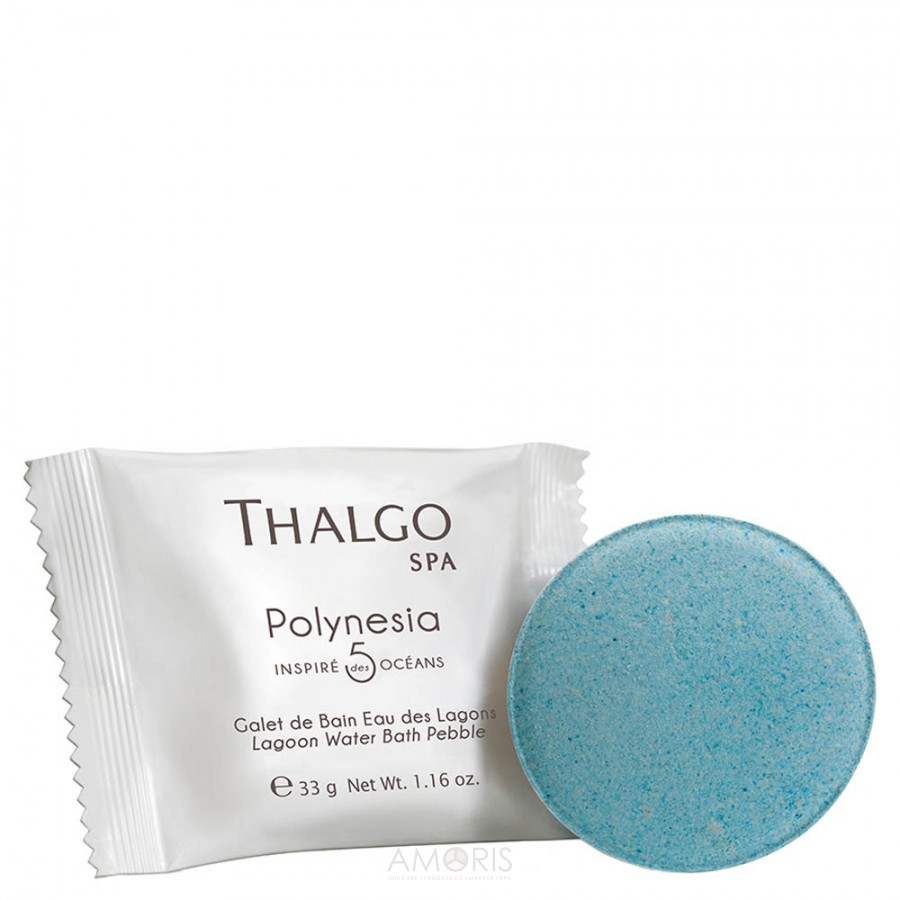 Шипучие таблетки для ванн Воды лагуны
