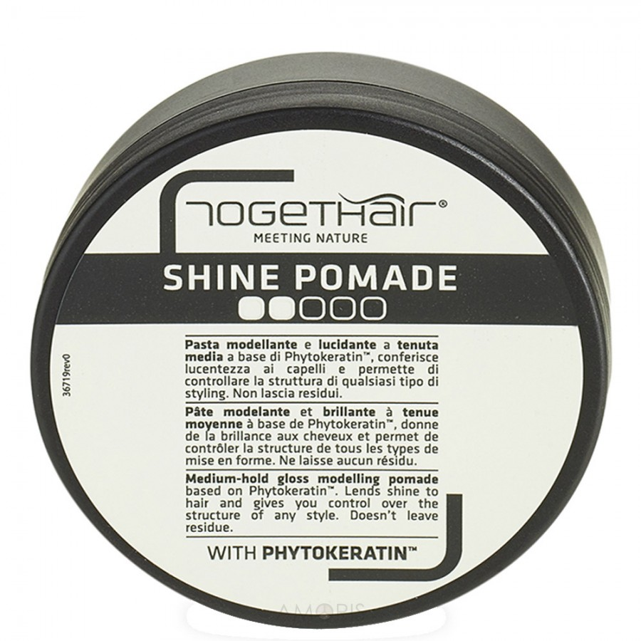 Крем для укладки волос средней фиксации