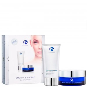 iS CLINICAL Smooth & Soothe Clinical Facial Set