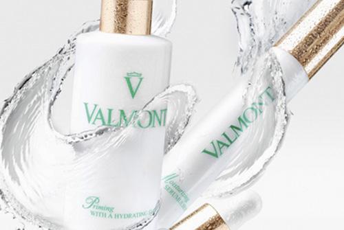 Valmont с 20.10. по 25.10